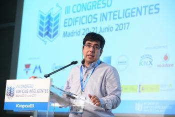34 Bloque 3 Sergio Rojas 1 - 3 Congreso Edificios Inteligentes