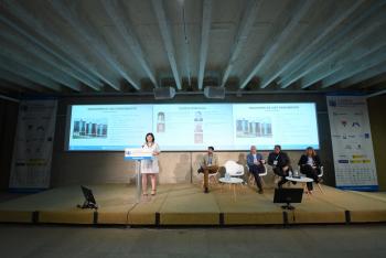 Bloque 1 Olga Macias 2 - 3 Congreso Edificios Inteligentes