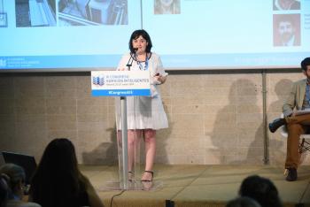 Bloque 1 Olga Macias 3 - 3 Congreso Edificios Inteligentes