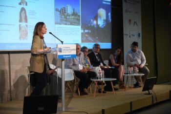 Bloque 2 Maria Medina 2 - 3 Congreso Edificios Inteligentes