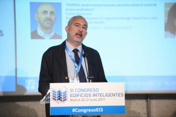 Bloque 4 Manuel Herrero 1 - 3 Congreso Edificios Inteligentes