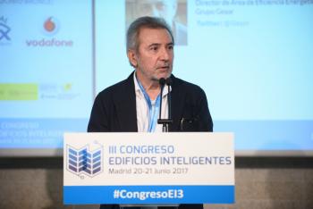 Bloque 5 Gonzalo Fernandez 1 - 3 Congreso Edificios Inteligentes