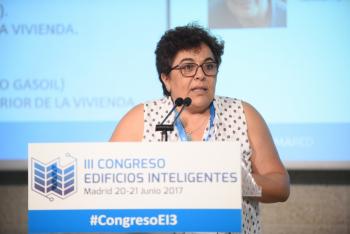 Bloque 5 Sagrario Conejero 1 - 3 Congreso Edificios Inteligentes