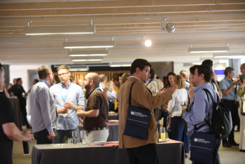 Comida Networking General 6 - 3 Congreso Edificios Inteligentes