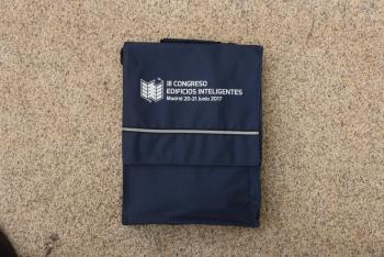 Maleta 1 - 3 Congreso Edificios Inteligentes