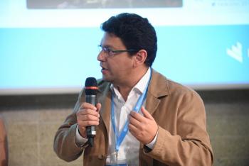 Mesa Redonda 1 Emilio Linzoain 2- 3 Congreso Edificios Inteligentes