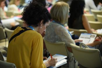 Mesa Redonda 1 Publico 2- 3 Congreso Edificios Inteligentes
