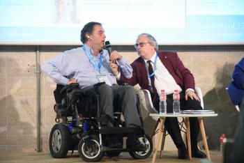 Mesa Redonda 3 Jesus Hernandez 1 - 3 Congreso Edificios Inteligentes