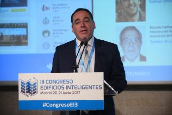 Mesa Redonda 4 Julio Cesar Miguel 1 - 3 Congreso Edificios Inteligentes