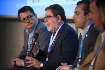 Mesa Redonda 4 Ricardo Canizarez 1 - 3 Congreso Edificios Inteligentes