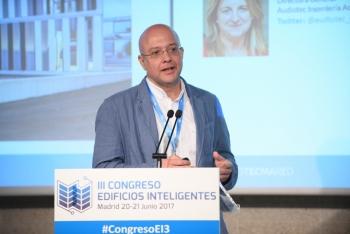 Bloque 1 Pedro Romera 2 - 3 Congreso Edificios Inteligentes