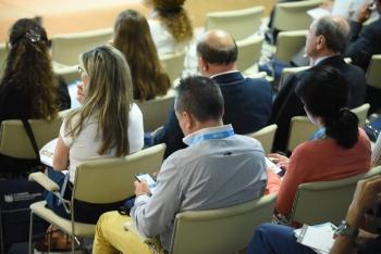 Bloque 1 Publico 1 - 3 Congreso Edificios Inteligentes