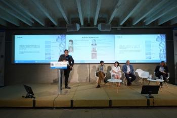 Bloque 1 Rafael Hernandez 2 - 3 Congreso Edificios Inteligentes