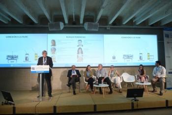 Bloque 2 Miguel Bayo 2 - 3 Congreso Edificios Inteligentes