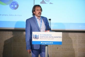 Bloque 3 Antonio Vicente 2 - 3 Congreso Edificios Inteligentes