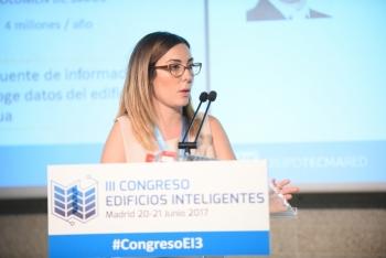 Bloque 3 Maria Veiga 1 - 3 Congreso Edificios Inteligentes