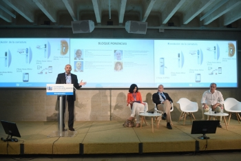 Bloque 4 Carlos Valenciano 2 - 3 Congreso Edificios Inteligentes
