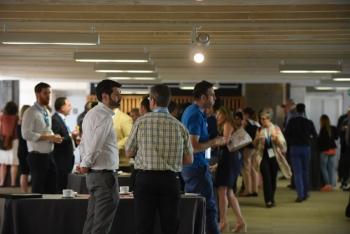 Cafe 2 Networking 1 - 3 Congreso Edificios Inteligentes