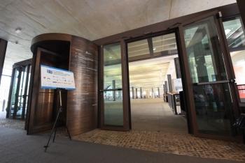 Carteleria Exterior 1 - 3 Congreso Edificios Inteligentes