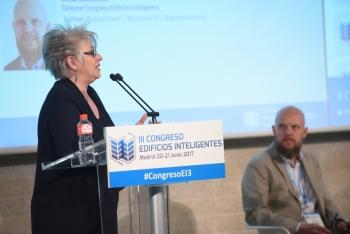 Clausura Pilar Pereda 2 - 3 Congreso Edificios Inteligentes