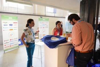 Comida Networking AFEC 1 - 3 Congreso Edificios Inteligentes