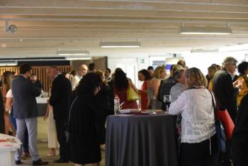 Comida Networking General 11 - 3 Congreso Edificios Inteligentes