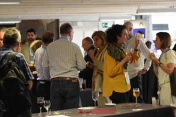 Comida Networking General 4 - 3 Congreso Edificios Inteligentes