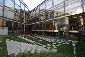 Exterior COAM 3 - 3 Congreso Edificios Inteligentes