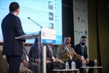 Mesa Redonda 4 Alvaro Mallol 1 - 3 Congreso Edificios Inteligentes