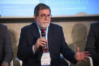 Mesa Redonda 4 Ricardo Canizarez 2 - 3 Congreso Edificios Inteligentes