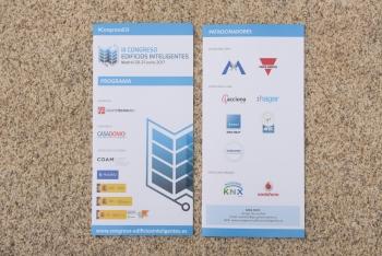 Programa 1 - 3 Congreso Edificios Inteligentes