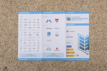 Programa 3 - 3 Congreso Edificios Inteligentes