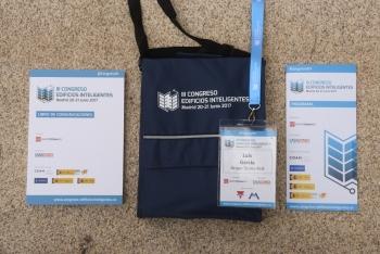 Varios 1 - 3 Congreso Edificios Inteligentes