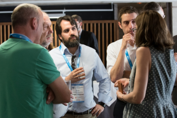 General-10-Comida-Networking-4-Congreso-Edificios-Inteligentes-2018
