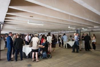General-2-Comida-Networking-4-Congreso-Edificios-Inteligentes-2018