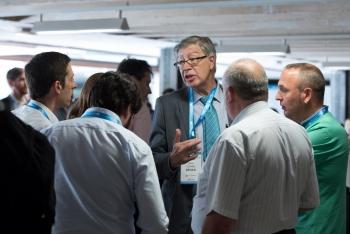 General-13-Comida-Networking-4-Congreso-Edificios-Inteligentes-2018