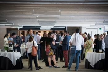 General-6-Comida-Networking-4-Congreso-Edificios-Inteligentes-2018