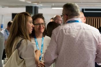 General-9-Comida-Networking-4-Congreso-Edificios-Inteligentes-2018