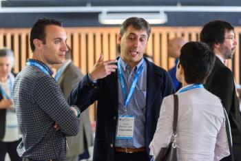 General-12-Comida-Networking-5-Congreso-Edificios-Inteligentes-2019