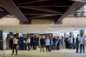 General-4-Comida-Networking-5-Congreso-Edificios-Inteligentes-2019