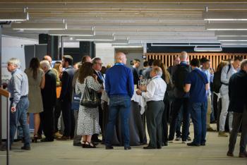 General-5-Comida-Networking-5-Congreso-Edificios-Inteligentes-2019