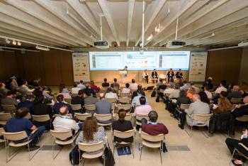 General-Publico-Experiencia-Mercado-Patrocinadores-2-5-Congreso-Edificios-Inteligentes-2019