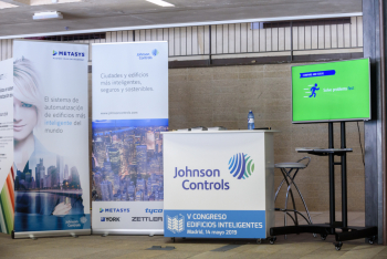Johnson-Controls-Stand-5-Congreso-Edificios-Inteligentes-2019