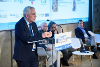 Luis-Vega-Ministerio-Fomento-Inauguracion-4-5-Congreso-Edificios-Inteligentes-2019