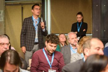Publico-General-Mesa Redonda-1-5-Congreso-Edificios-Inteligentes-2019