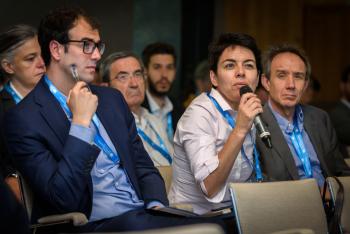 Publico-General-Mesa Redonda-2-5-Congreso-Edificios-Inteligentes-2019