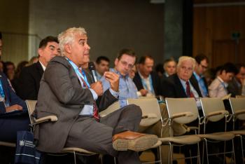 Publico-General-Mesa Redonda-3-5-Congreso-Edificios-Inteligentes-2019
