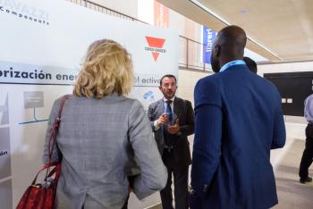 Stands-4-Comida-Networking-5-Congreso-Edificios-Inteligentes-2019