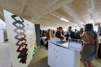 Stands-6-Comida-Networking-5-Congreso-Edificios-Inteligentes-2019