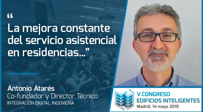 Antonio Atarés Huerta de Integración Digital